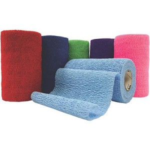 PetFlex Easy Tear Stretch Bandage - 4