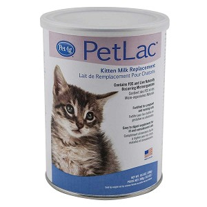 A food source for orphaned or rejected kittens newborn to six weeks - great for older cats requiring additional nutrition - simply mix any amount with water