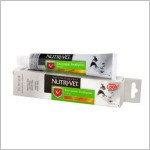 Enzymatic Toothpaste by Nutri-Vet -  Chicken Flavored - 2.5 oz. tube