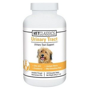 Natural ingredients such as Uva Ursi and Cranberry Juice Extract help reduce the ability of harmful bacteria to adhere to the lining of the bladder and urethra and help maintain normal urine pH