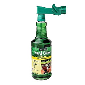 Yard Odor Eliminator - Stool and Urine Deodorizer - 32 oz.