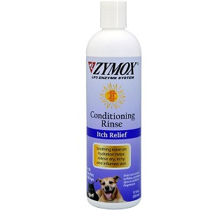 Leave-on or rinse off, this rinse provides a powerful protective barrier against minor skin inflammations and surface irritations due to bacterial and fungal microorganisms